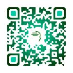 Custom QR code